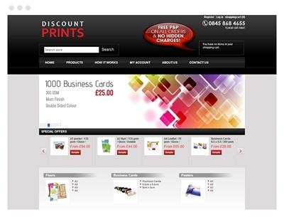 Discount Prints