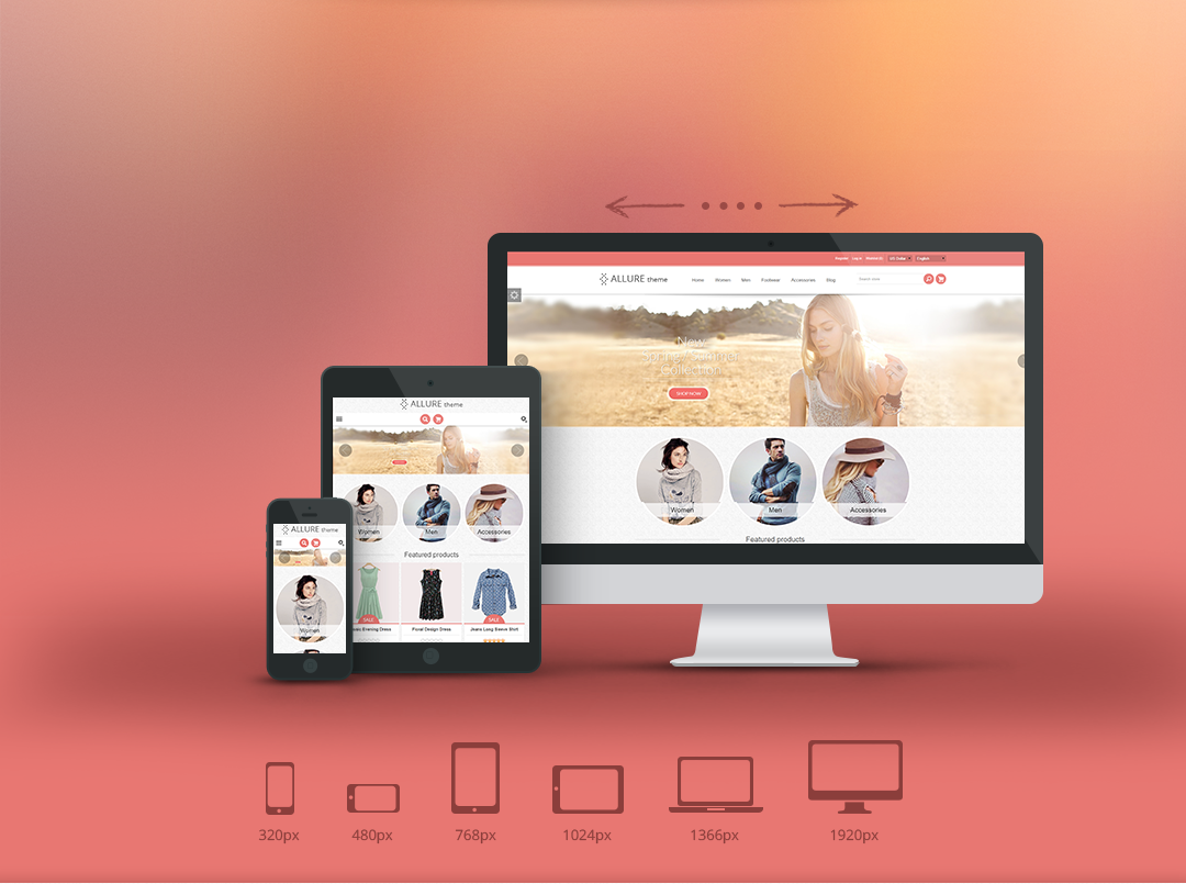 nop commerce templates - nop allure responsive theme 10 plugins nop templates