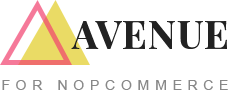 Avenue Theme Logo