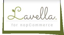 lavella-theme-logo