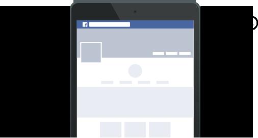 Nop Minimal Responsive Theme Facebook Shop