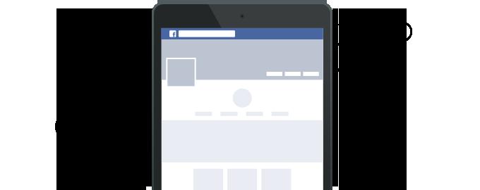Nop Pavilion Responsive Theme Facebook Shop