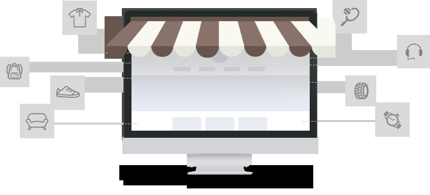 Nop TTiffany Responsive Theme Live Store Shop