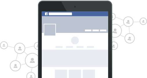 Nop Traction Responsive Theme Facebook Shop