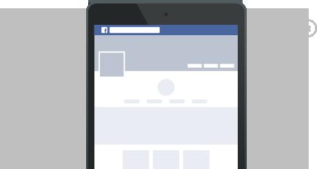 Nop Urban Responsive Theme Facebook Shop