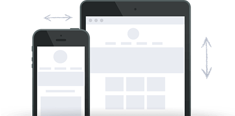 Traction Theme has Responsive Design