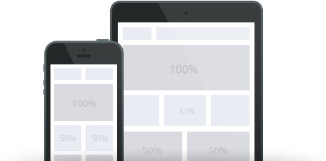 Minimal Theme has Responsive Design