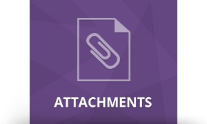 attachments plugin