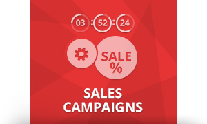 sales campaigns plugin