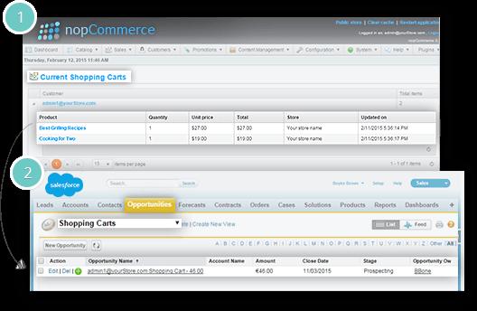 nop commerce templates - nopcommerce salesforce plugin ecommerce extensions nop