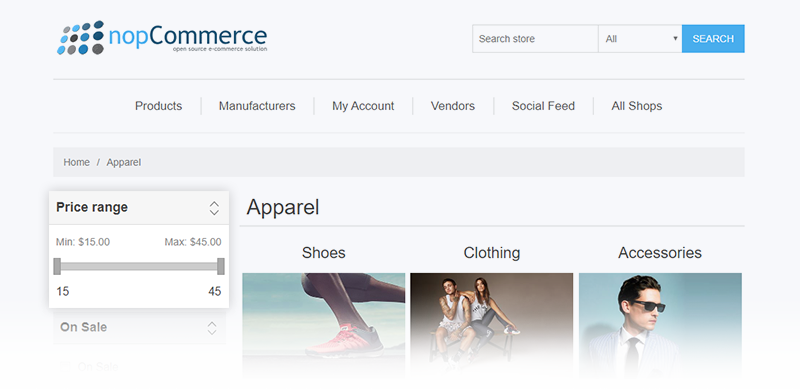 Setting Resources in NopCommerce 3
