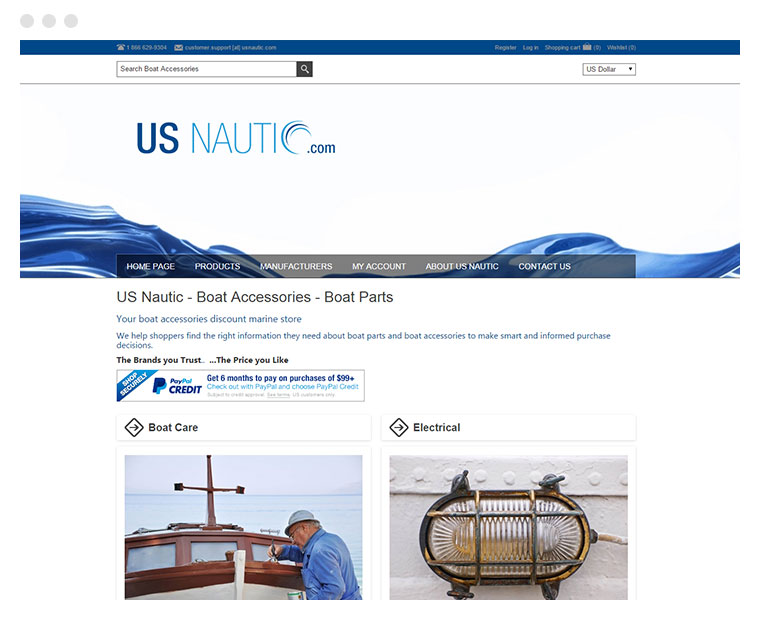 Clients - usnautic