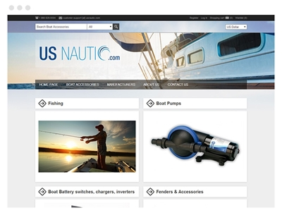 US Nautic