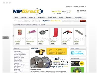 MP Direct