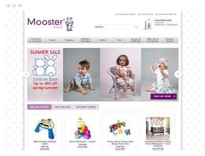 Mooster Baby