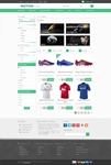 Picture of Nop Motion Responsive Theme