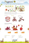 Picture of Nop Playground Responsive Theme