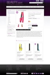 Picture of Nop Beauty Responsive Theme