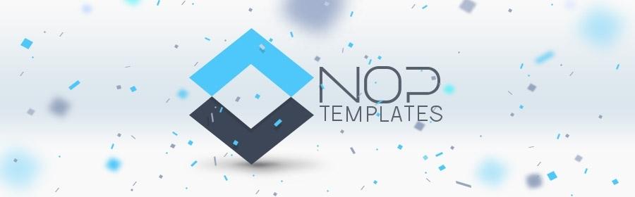 Nop-Templates.com has a new look!