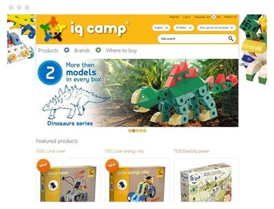 IQ Camp