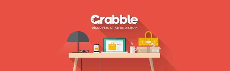 Grabble revolution - how e-Commerce moves to mobile