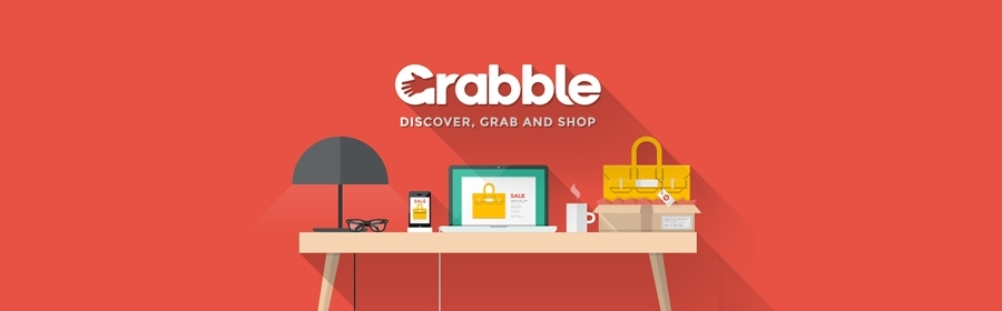 Grabble revolution - how e-Commerce moves to mobile