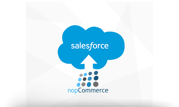 Picture of Nop Salesforce