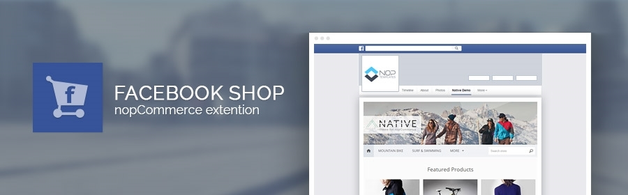 How the new Nop Facebook Shop Plugin differs from the nopCommerce Facebook Shop?