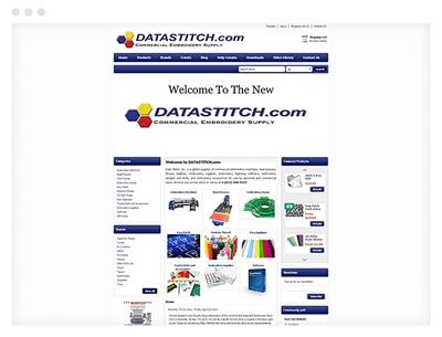data stitch