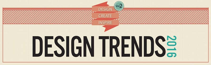 8 web design trends to dominate in 2016