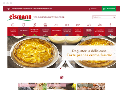 eismann uses our plugins