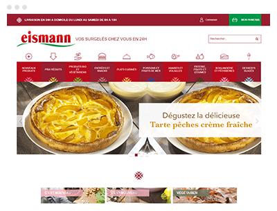eismann uses our plugins