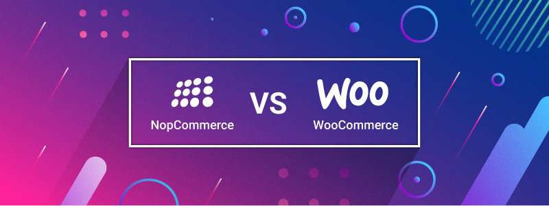 NopCommerce vs WooCommerce - Which E-commerce Platform is the Better Option?