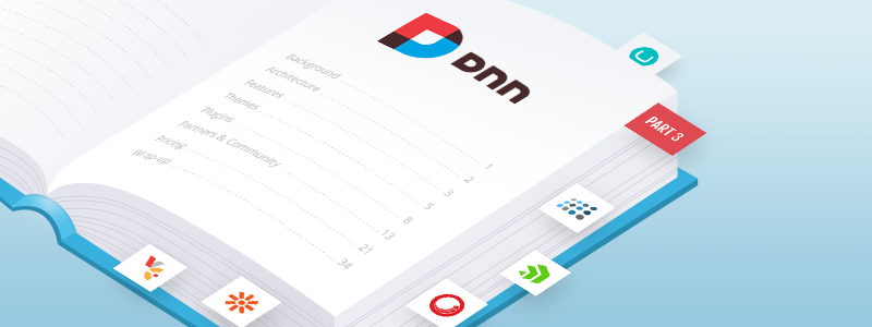 DNN Review: Features, Architecture, and Pricing