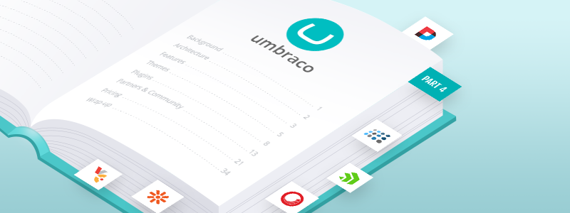Umbraco Review: Architecture, Features, and Pricing