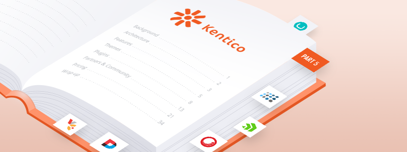 Kentico Review: Features, Marketplace, and Pricing