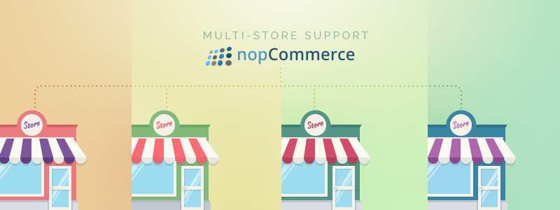 Multi Store Support in NopCommerce: The Definitive Guide