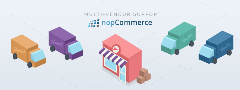 NopCommerce Multi-Vendor From A to Z