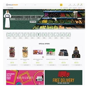 Haladinar.com