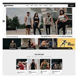 MGactivewear.com