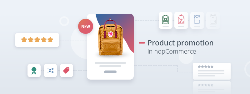 Mastering the Art of Product Promotion in NopCommerce - A Guide for the Proactive Store Owner