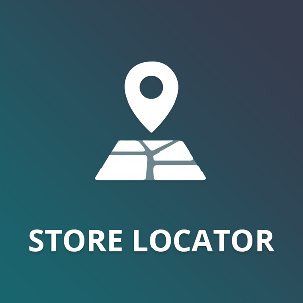 Store Locator plugin for nopCommece
