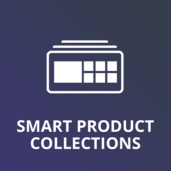 Smart Product Collections plugin for nopCommerce