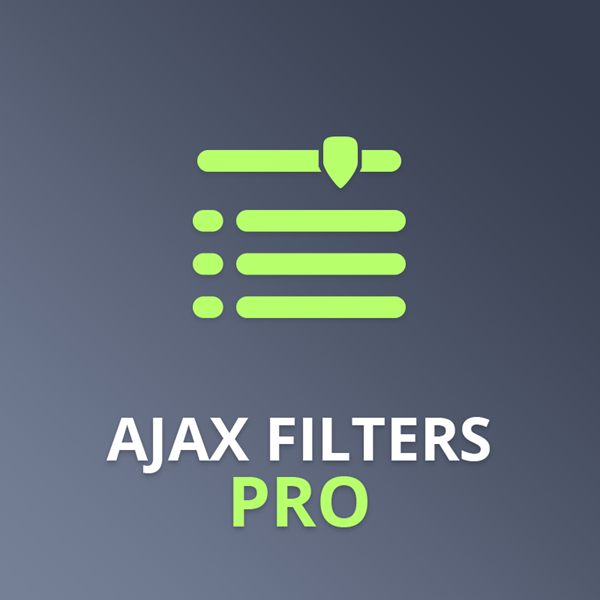 Ajax Filters Pro plugin for nopCommerce