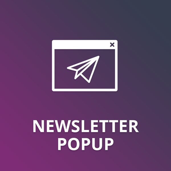 Newsletter Popup Plugin for nopCommerce