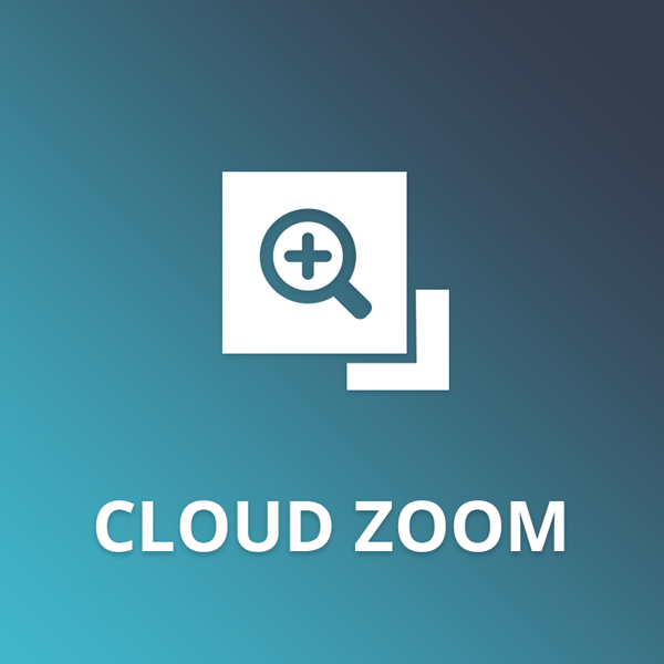 Cloud Zoom plugin for nopCommerce