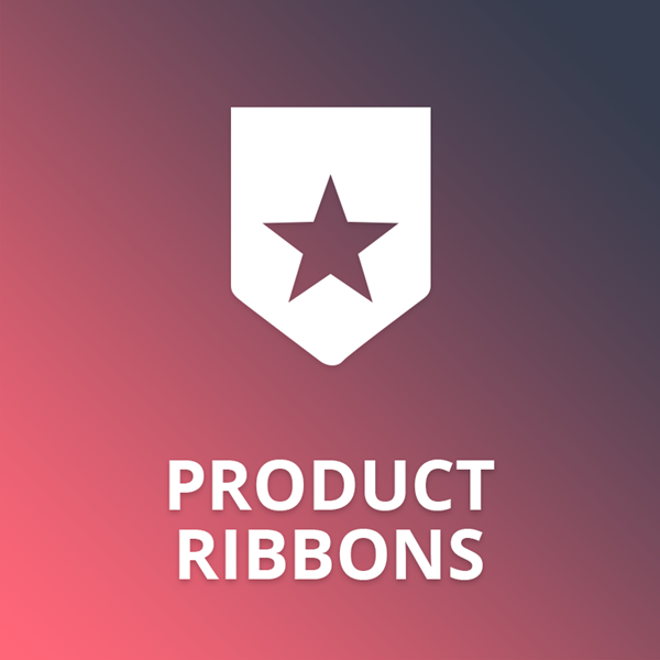 Product Ribbons plugin for nopCommerce