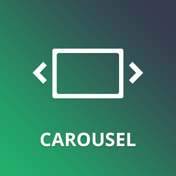 Carousel plugin for nopCommerce