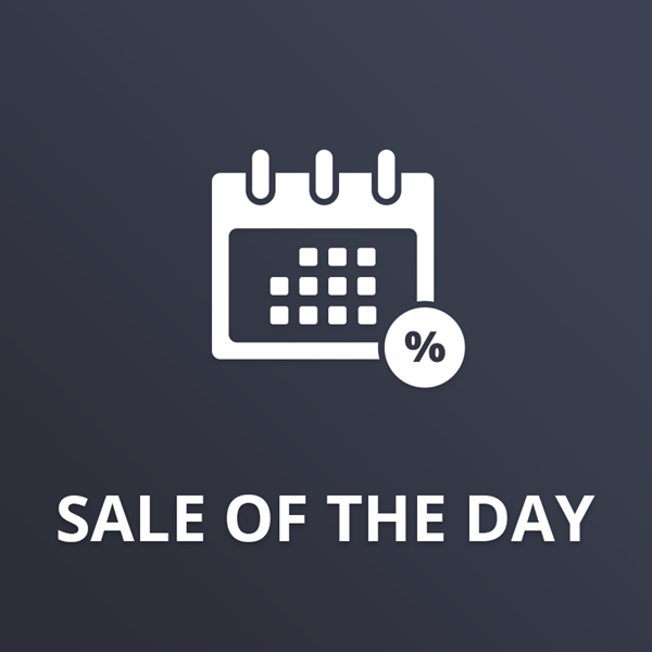 Sale of the Day plugin for nopCommerce