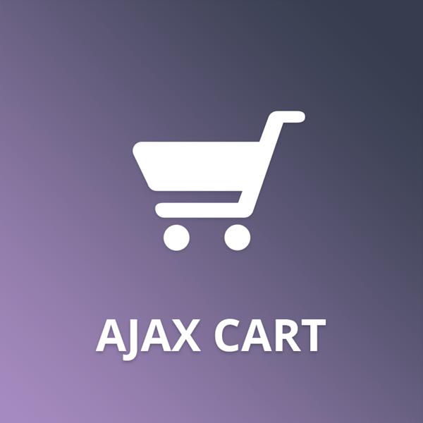 Ajax Cart plugin for nopCommerce